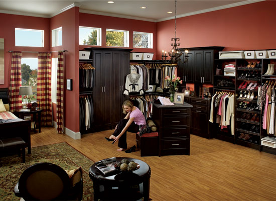 Master Bedroom Collection Elite Closets