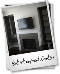 Entertainment Centre