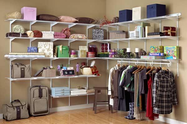Elite Closets Laundry Amp Various