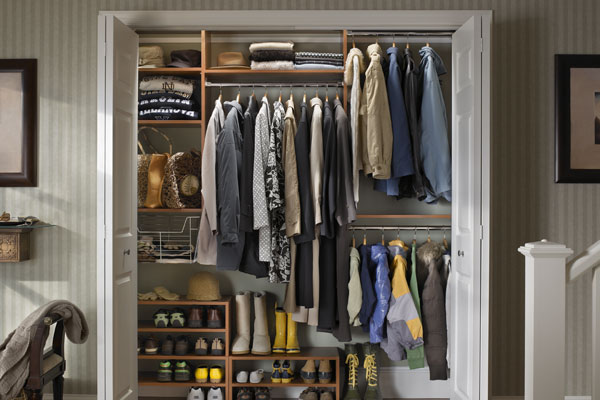 Ordinaire Entry Closet